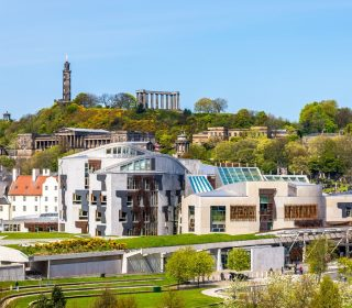 scottish parliament