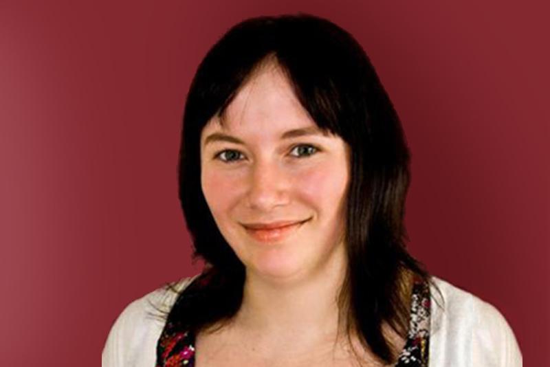 Anne Marie Hodgson