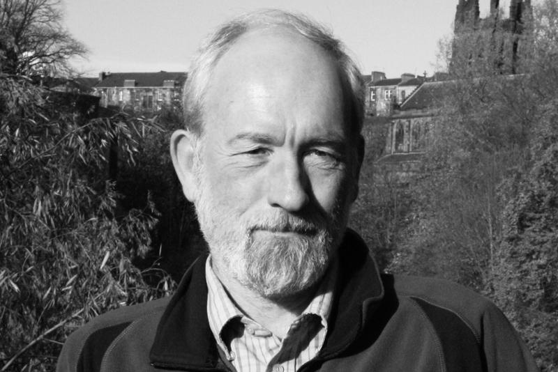 Bob Furness - RIDG