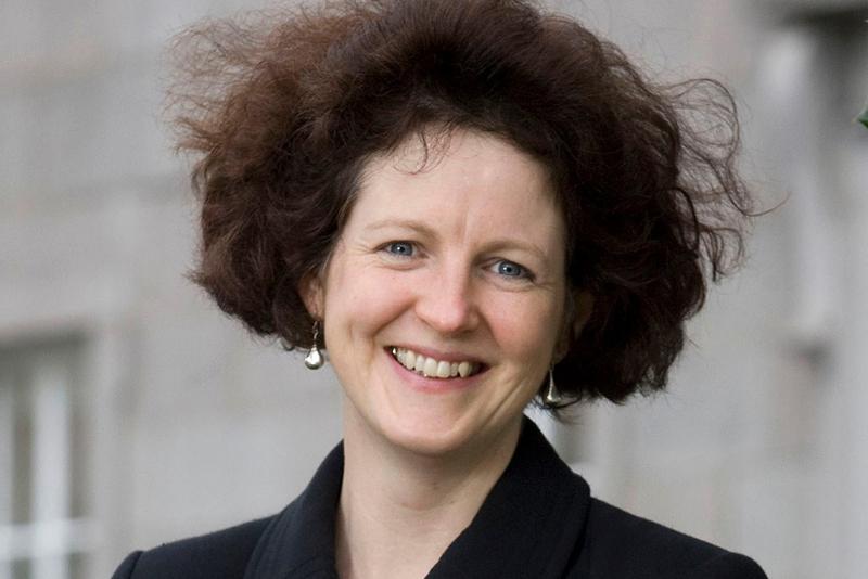 Liz Foubister