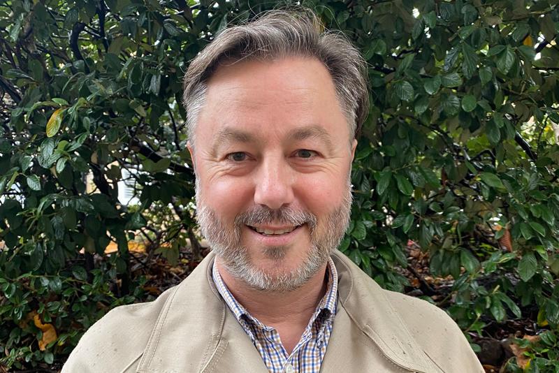 Martin Scott