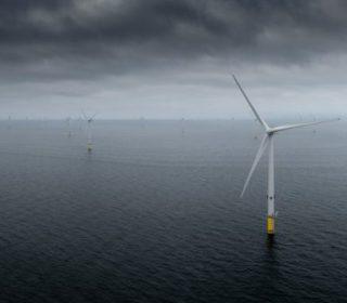 scottish windfarm