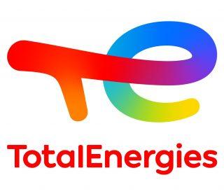 TotalEngergies logo